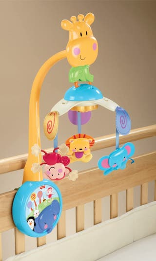 Fisher Price Jirafa musical (w9913)