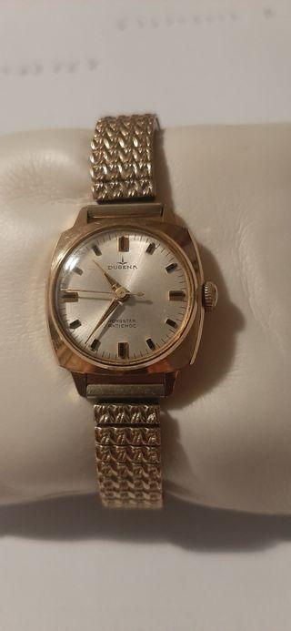 Reloj señora DUGENA