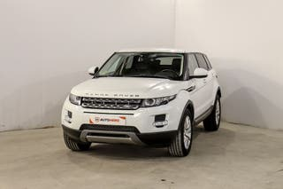 Land Rover Evoque 2.2 ed4 Dynamic (2014) RK72702