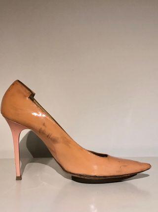 zapatos balenciaga vintage