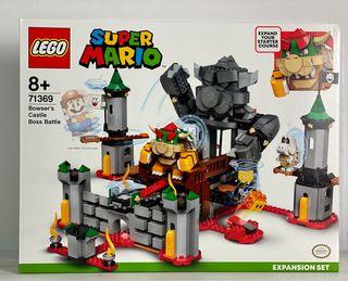 LEGO SUPER MARIO SET DE EXPANSIÓN