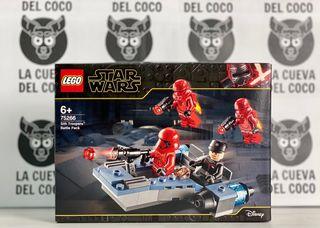LEGO STAR WARS SOLDADOS SITH