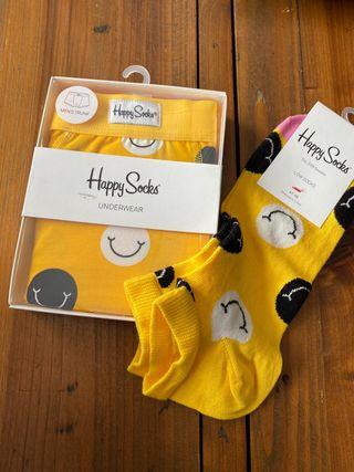 Pack Happy Socks