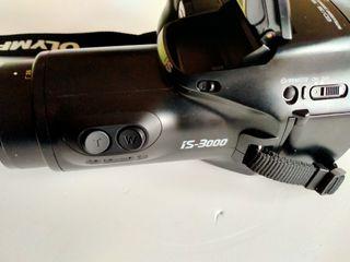 Camara de Fotos analogica Olympus IS-3000