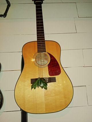 Fender Guitarra electroacústica 12 cuerdas