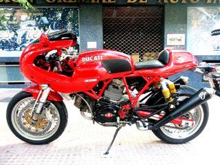 Ducati sport classic 1.000s biposto