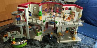 Playmobil gran centro comercial ref. 5485