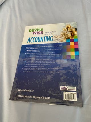 Libro Contabilidad en inglés