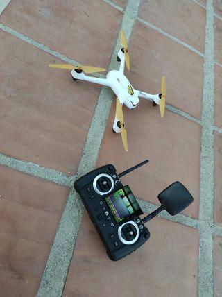 Dron hubsan h501s pro
