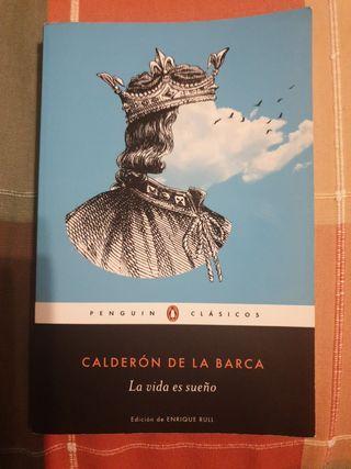 La vida es sueño de Calderon de la Barca