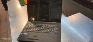 Lenovo g50 SSD 1tb
