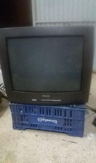 TV, Philips