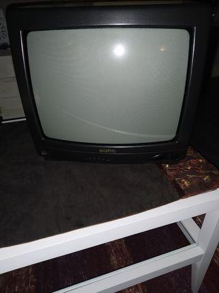 televisor marca sanyo