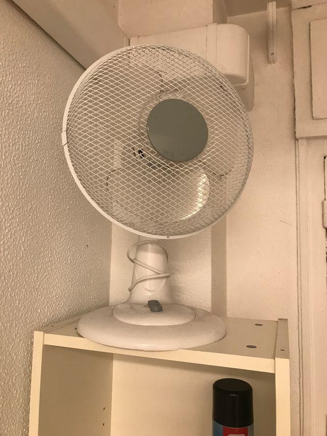 Ventilador Corte Inglés