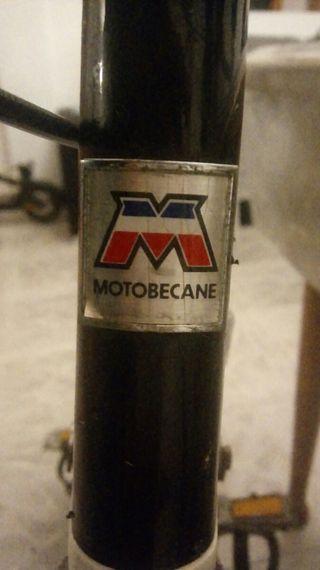 mbk trainer modelo 1986