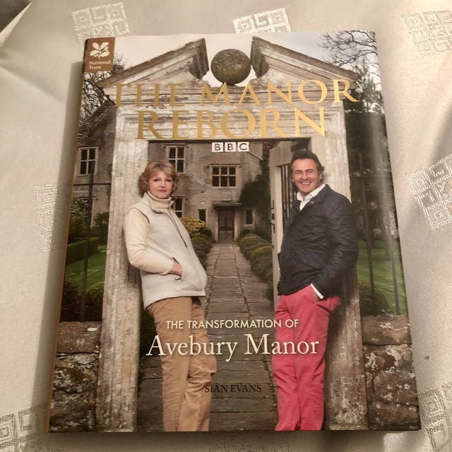 The Manor Reborn Heritage Book New