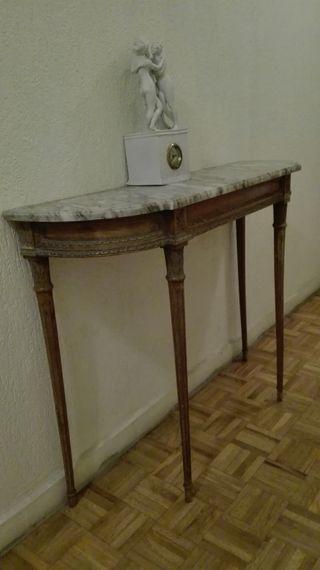 Consola estilo Luis XVI REBAJADO