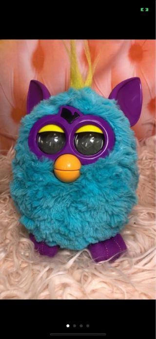 Furby 2012 Hasbro