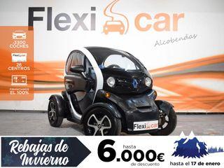 Renault Twizy TWIZY