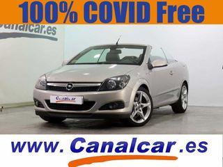 Opel Astra Cabrio 1.9 CDTI Twin Top Cosmo 150 CV