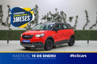Opel Crossland X 1.2 96kW (130CV) Innovation S/S Auto