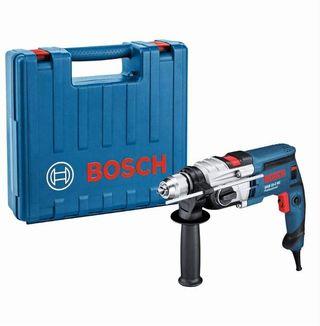 Bosch Profesional - Taladro de impacto GSB 19-2 RE