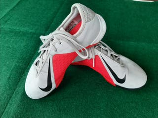 Zapatillas fútbol sala talla 35