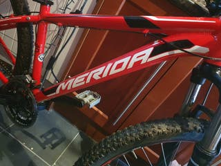 "MERIDA ""Mountain Bike"""