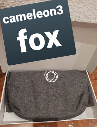 capota bugaboo cameleon / fox