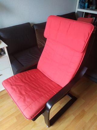 Sillón de Relax (Ikea)