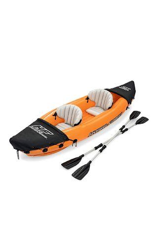 Kayak hinchable 2 plazas