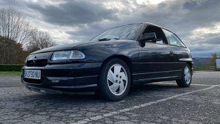 Opel Astra GSi 2.0 8v 1992