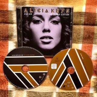 Alicia Keys - As I Am (The Super Edition, CD+DVD)
