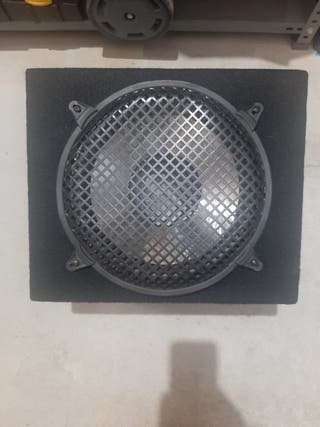 2 Subwoofer Xs 12""