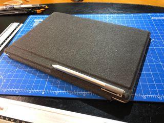 Portatil convertible Tablet HP Elite x2 1012