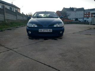 Renault Megane 2.0 16v
