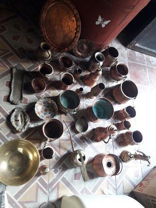 antigüedades, coleccionismo