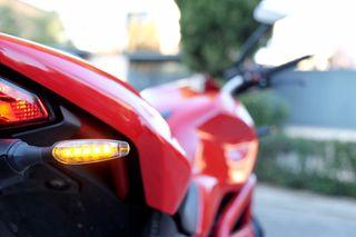 Ducati Monster 797 - Todos los extras oficiales!