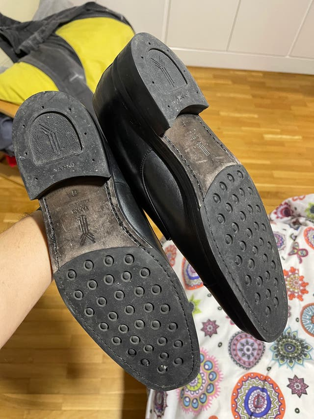 Zapatos Yanko Monkstrap Hebilla