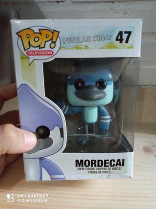 Funko pop Mordecai