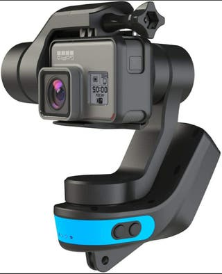 Slick Gimbal para GoPro