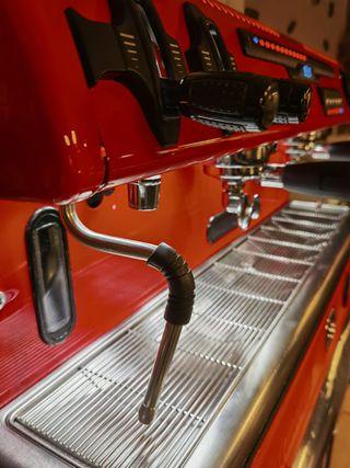 Cafetera La Spaziale S5