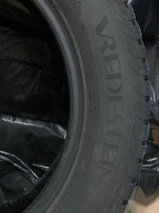 Neumáticos Nieve SNOWTRAC de VREDESTEIN 205/55 R16