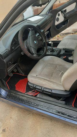 BMW Serie 3 1996