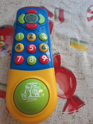 telefono iperactivo