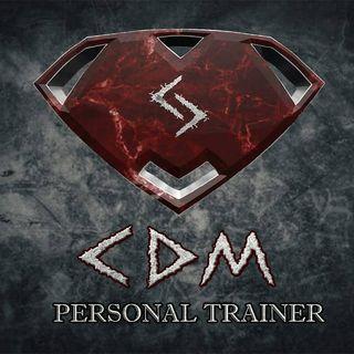 Quiromasajista- Personal Trainer titulado.