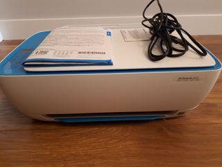 Impresora multifuncion Deskjet 3632