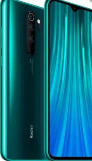 Móvil Xiaomi Redmi Note 8PRO 128GB