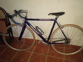 Bicicleta GIANT Pelotón 8400