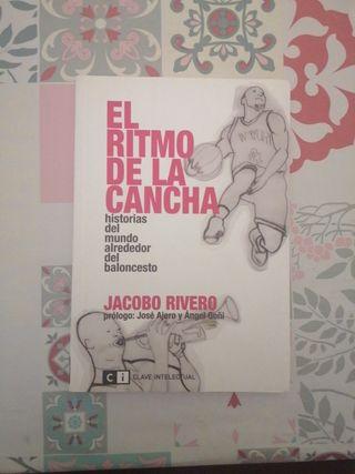 El ritmo de la cancha - Jacobi Rivero